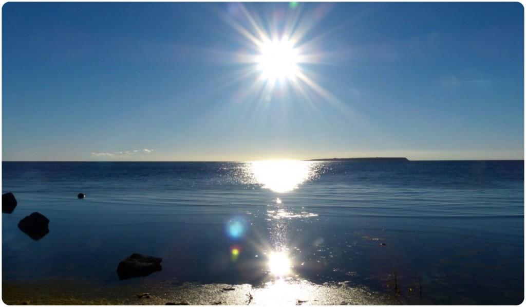 Sol Gotland