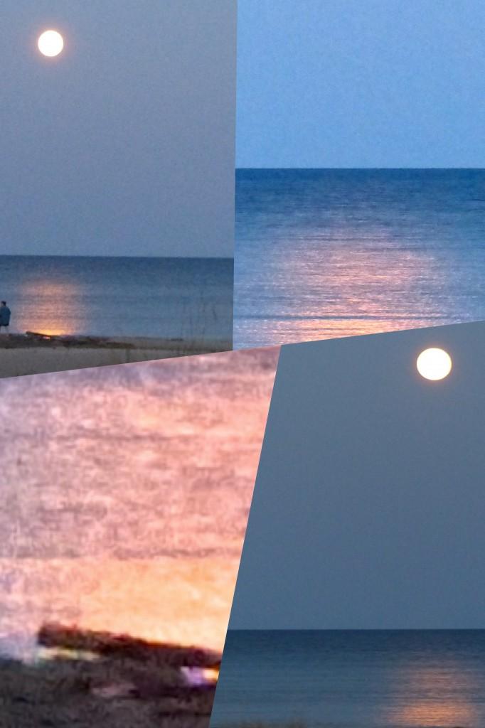 Månspeglingar ny b
