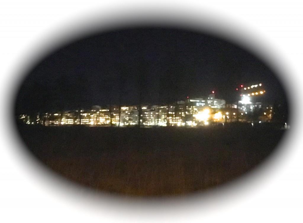 Umeås nya skyline 2