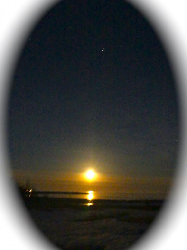 Sörmjöle påskäggsmåne