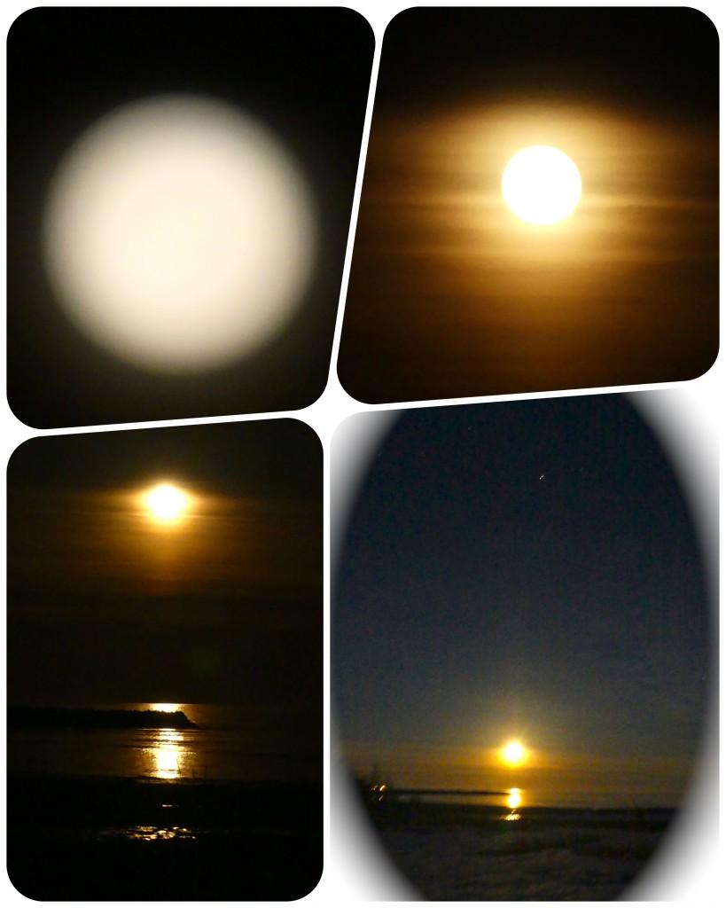 Sörmjöle påskmånar