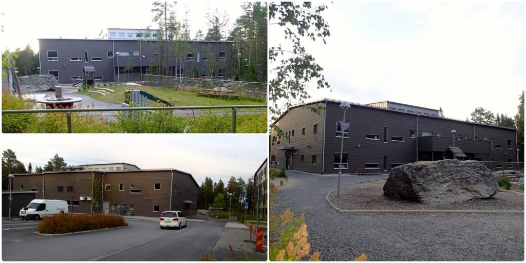 Professorn Campus kommun