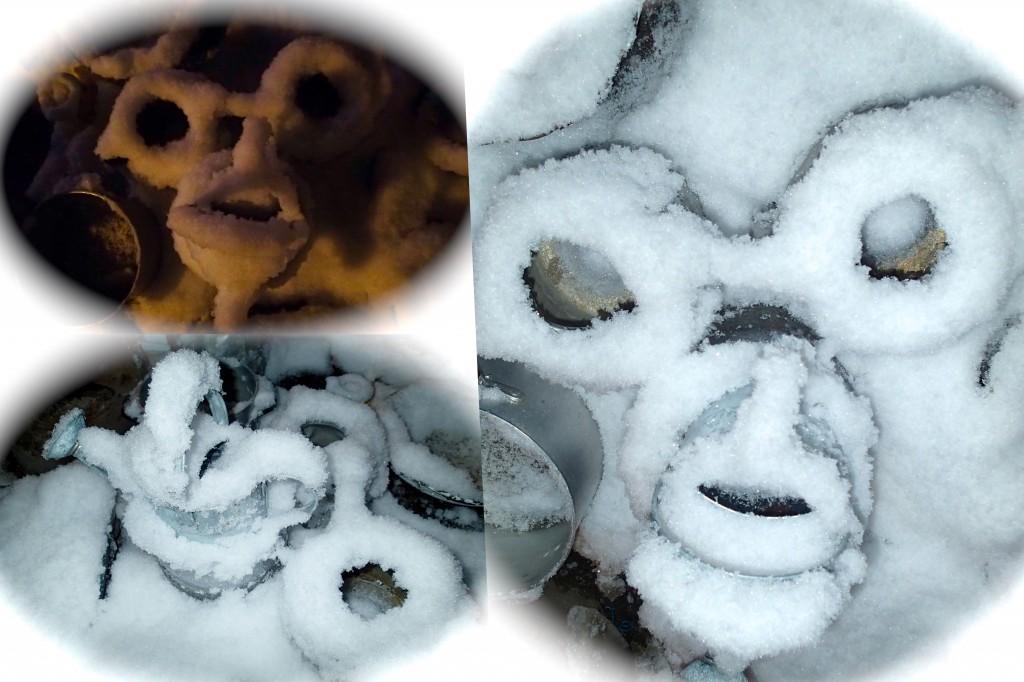 Sörmjöle snömystik 19 b