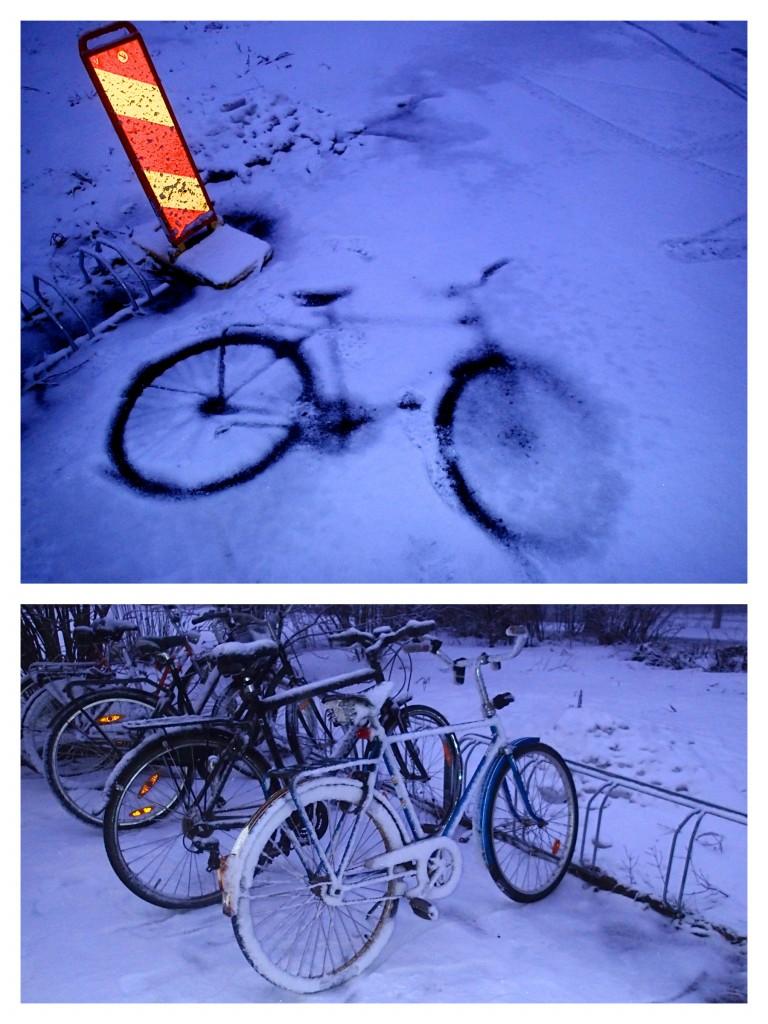 Cykelräddning