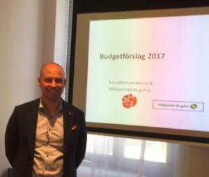 Hans Budgetpres