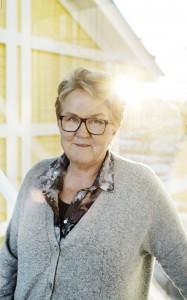 Umeå Energi, ordförande Lena Karlsson Engman