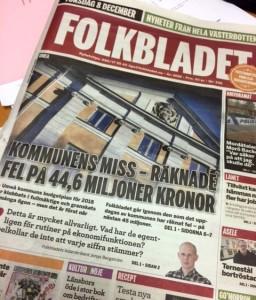 Folkbladet