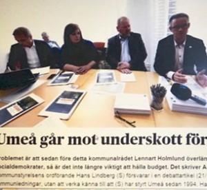 alliansen om budget 2016