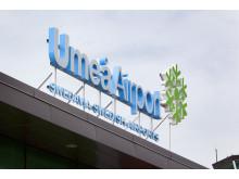 Umeå Airport2