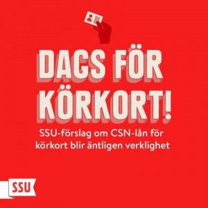 SSU CSNlån kk