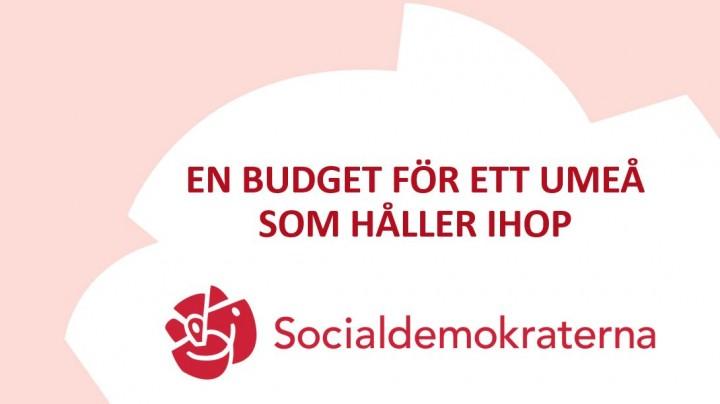 Budgetbild