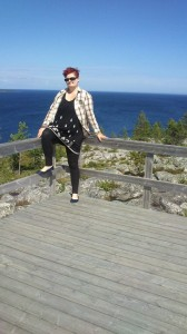 En dag vid havet på Bjuröklubb!