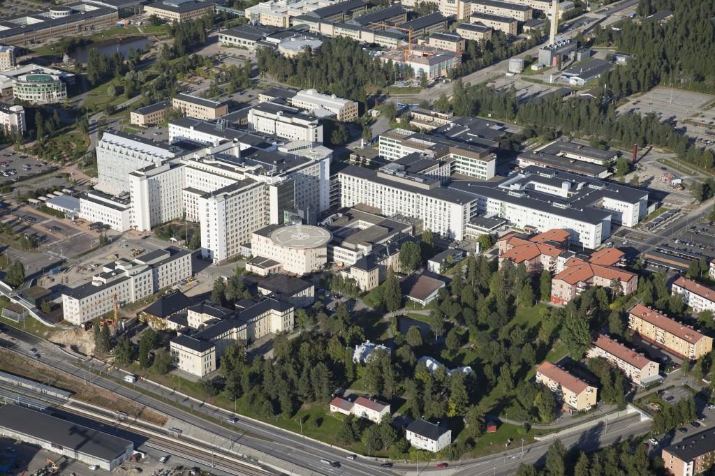 Umeå sjukhus