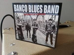 Banco Blues Band:s nya cd