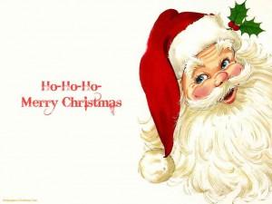 Santa-Claus-Ho-Ho-Ho-1