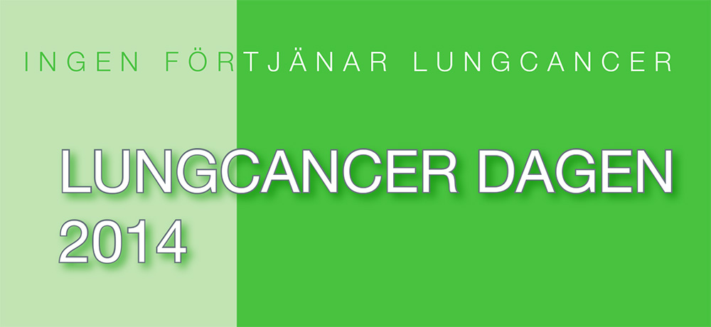 lungcancerdagen
