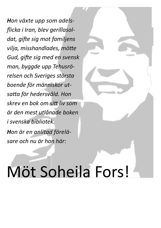 Sohelia