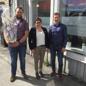 ekonomikonsulterna i Norrland