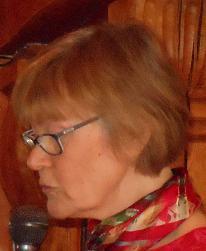 Cristina-konsulent