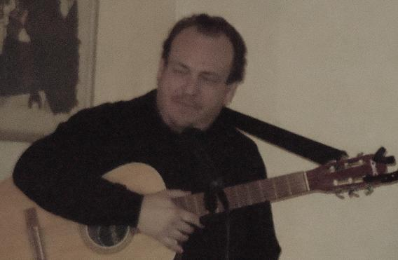 Fredrik Juul1
