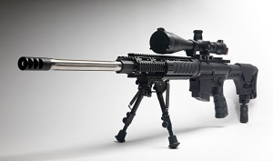 TActical rifle