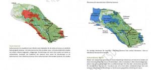 Skyddade områden vilhelmina