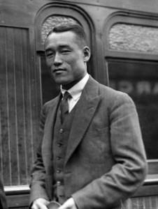 Jiro Sato, 1932