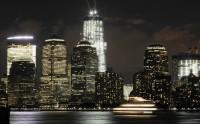Sept 11 Skyline