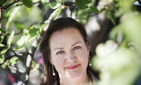 Vad jag lärt mig om folkbildning av Sara Lidman