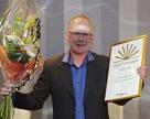 Företag fick __pris i Lycksele