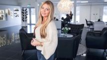 Umeåbo prisad som Årets Unga Företagare
