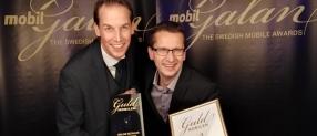 Umeåföretag vann  bästa återförsäljare