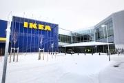 Ikeas nya LED-stjärna