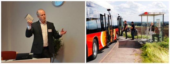 Umeåföretag får nytt avtal i söder