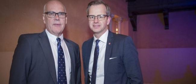 Företag i Norrland  får halv miljard