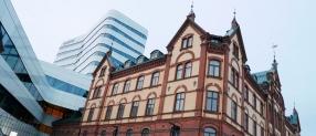 Hotell i Umeå utsett till  Sveriges mest romantiska