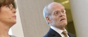 Riksbanken  sänker räntan