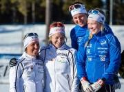 Guldglädje för IFK Umeå