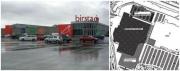 Birsta svarar Umeå med jätteutbyggnad