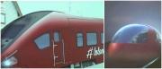 Se Inlandsbanans nya supertåg