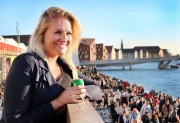 Malin från Åsele har toppjobb i Danmark