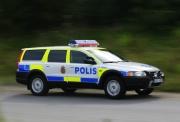 Försvunnen treåring hittades oskadd