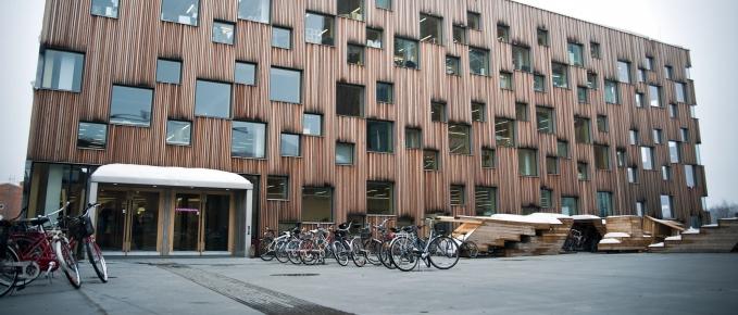 Problem i arbetsmiljön på Arkitekthögskolan