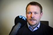 Podcast: Erik möter Joakim Fagervall