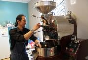 Kaffebar i länet kan bli bäst i Sverige
