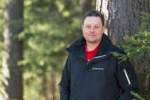 Branschprofil blir ny projektchef