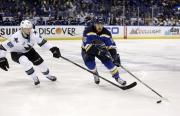 Melker Karlsson en seger från Stanley Cup-final