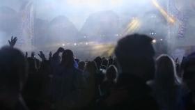 Sebastian Ingrosso på yran 2016