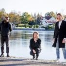 Prisat Umeåband  gör hemmaspelning