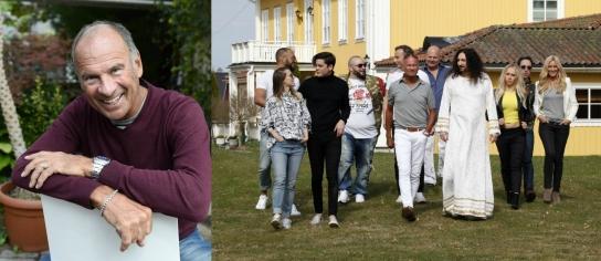 Lasse Holm gör Diggiloo-comeback
